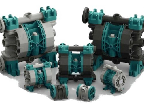 Argal Process Pumps